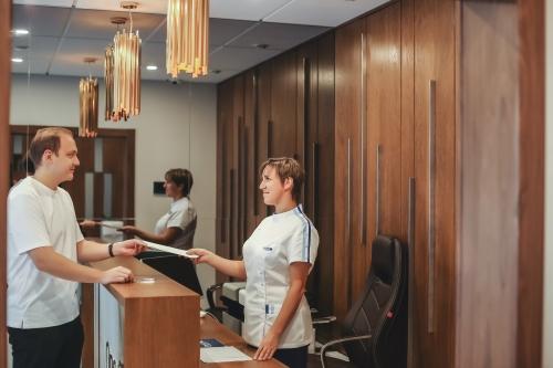 Стоматология в Краснодаре